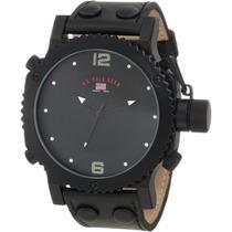 Reloj U.s. Polo Assn. Us5211 Negro Digital $730 +envio