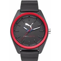 Reloj Puma Analogo Unisex Pu911241001