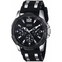Reloj Hombre Guess U0366g1 Original Envío Gratis