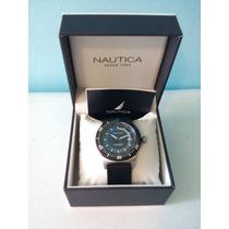 Reloj Nautica Original, Seminuevo.