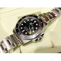 Rolex Submariner Date Bicel Ceramico 116610 Estuche Completo
