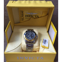 Reloj Invicta Master Of The Oceans