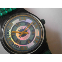 Swatch Musical Swiss Made
