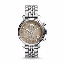 Original Boyfriend Chronograph Stainless Steel Watch