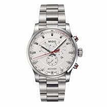 Reloj Mido Multifort M0054171103100 Ghiberti