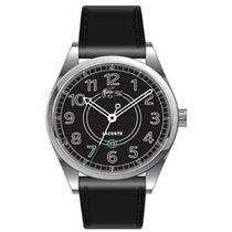 Reloj Lacoste Negro Masculino