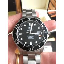 Reloj Tag Heuer Aquaracer Automatico