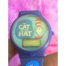 Reloj De The Cat