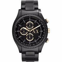 Reloj A/x Ax1604 100% Original Intertempo **envio Gratis**