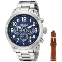 Reloj Nautica De Caballero Original
