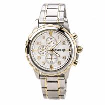 Reloj Fossil Fs4795 100% Intertempo Original**envio Gratis**