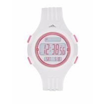 Reloj Adidas Adp3155 Digital Con Estuche Y Documentacion