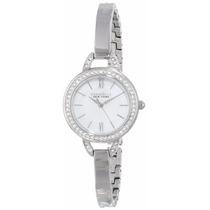 Reloj Mujer Caravelle New York By Bulova 43l166 Original