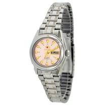 Reloj Orient Wort1176 Plateado