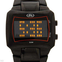 Reloj Extreme / Hombre / Negro / Digital / Alarma / Flr