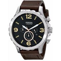 Reloj Fossil Hombre Nuevo Crono Jr1475 | Envio Gratis