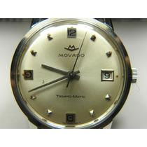 Reloj Zelcomatic Automatico De 25 Joyas Y Relojes En