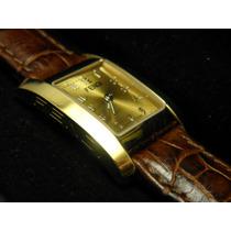 Reloj Fendi Original De Dama Con Caja Como Nuevo