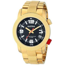 Reloj Red Line Rl-50043-yg-11-dorado Masculino