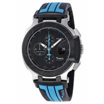 Reloj Tissot T-race Automático T0484272705702