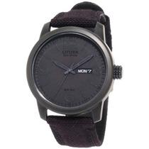 Reloj Citizen At8020 - 03l Azul