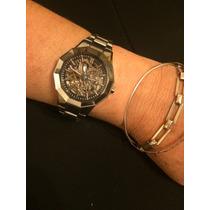 Hermoso Reloj Automático De Dama Kenneth Cole