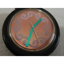 Reloj Swatch Pop De Colección Vintage Como Nuevo