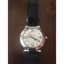 Reloj Chopard Imperiale De Mujer Muy Cuidado Con Caja