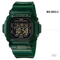 Casio Baby-g Dama Bg-5603-3