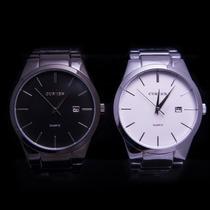 Reloj Marca Curren Metal Remate!