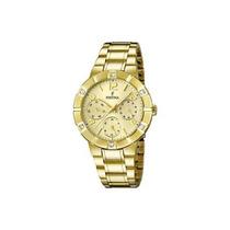 Reloj Festina Classic Ladies F16708/2