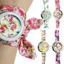 Reloj Relojes Dama Mujer Variedad Modelos Elegantes Casual