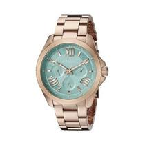 Reloj Fossil Am4540 Dorado