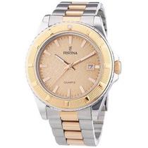 Reloj Festina F16685/2 Plateado