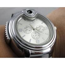 De Moda Reloj Encendedor Excelente Precio Remate