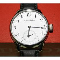 Reloj Antiguo Systeme Glashutte, Original