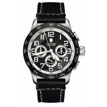 Reloj Victorinox Airboss Mach 6 Automático Cronógrafo 241447