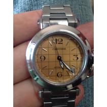 Reloj Cartier Pasha Automático Unisex