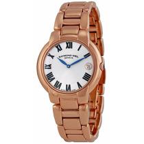 Reloj Raymond Weil Jasmine Dorado Mujer 5235-p5-01659