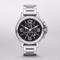 Reloj Armani Exchange Hombre Crono Ax1501 | Watchito