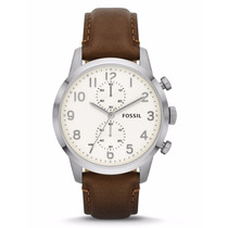 Fossil Townsman Chronograph Brown Fs4872 ¨¨¨¨¨¨¨¨¨¨dcmstore