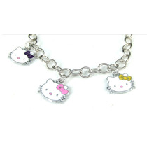 Pulsera Hello Kitty A Un Super Precio!!!!