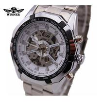 Reloj Winner Sport Watch Skeleton Automático