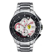 Reloj Original Scuderia Ferrari 0830085 | Cronografo |