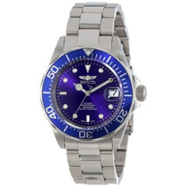 Invicta Pro Diver Collection\ Vestido Automático Reloj M