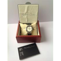 Reloj Alexandre Christie, Suizo, Cuarzo, Muñeca 17.5 Cm Max.