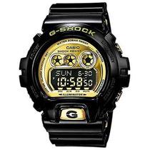 6900 Xl Reloj Negro Talla Única G-shock Varonil