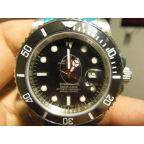 Oyster Perpetual Date Submariner: