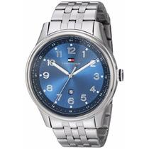 Reloj Tommy Hilfiger 1710308 Acero Inoxidable Envio Gratis