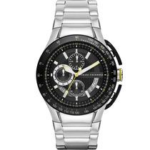 Wow!! Padrísimo Reloj Armani 100% Original